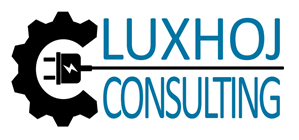 Luxhoj Consulting LLC Logo