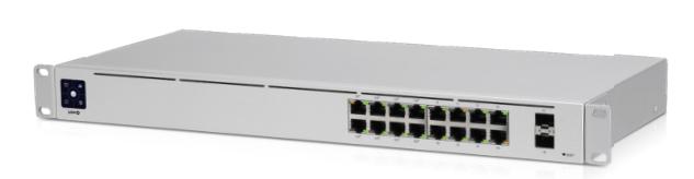 Ubiquiti Network Switches