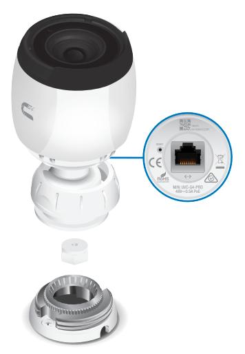 Ubiquiti Unifi G4 Camera